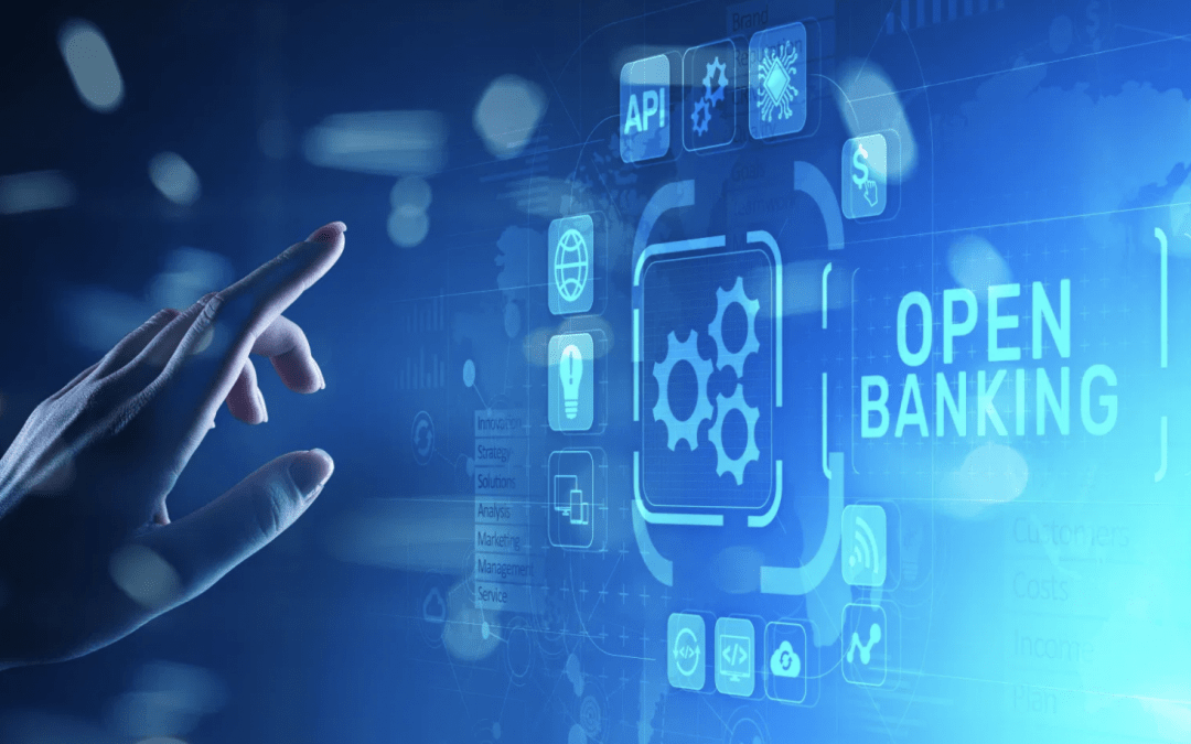 Open banking: how FIs can face the new business model