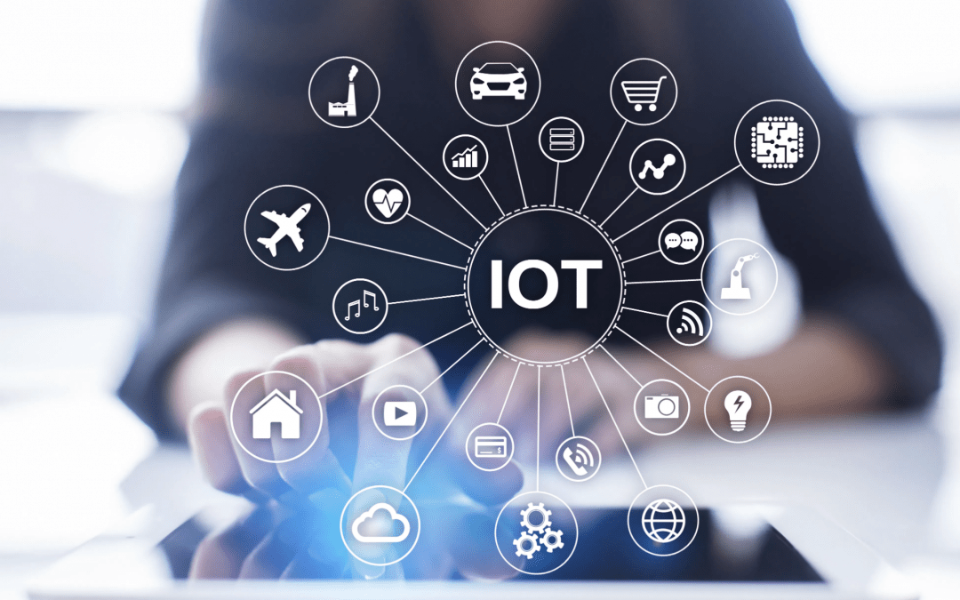 How to develop an app for the world of IoT
