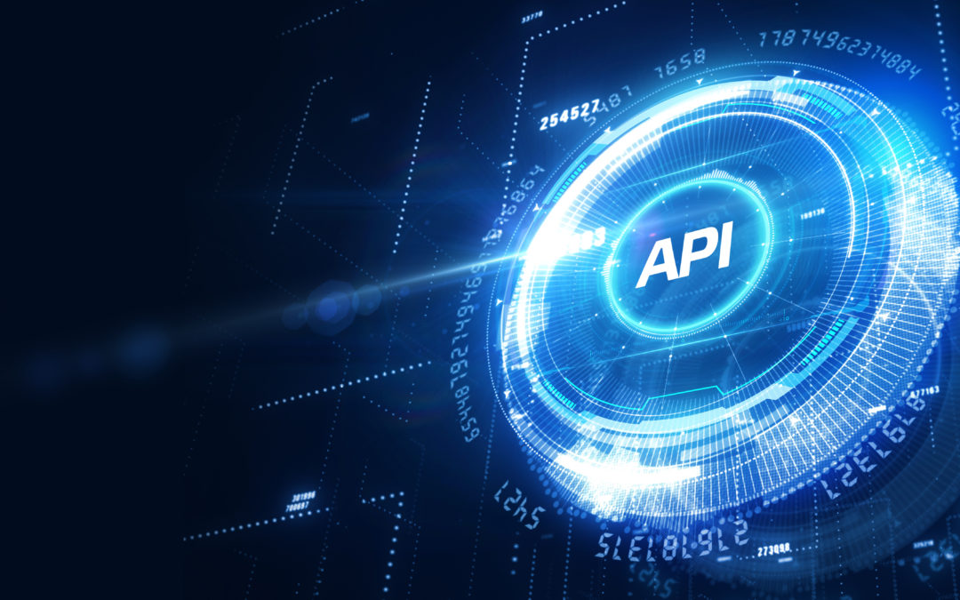 APIs: What are they and why does your institution need them?
